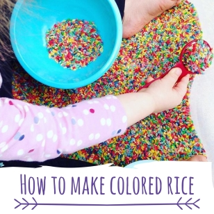 how-to-make-colored-rice