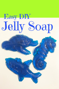 Jelly Soap