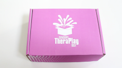 The Sensory Toy Subscription Box